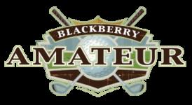 Blackberry Amateur